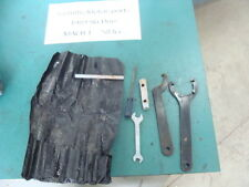 89 90 88 SKI-DOO MACH 1 583 formula SPANNER SHOCK SPRING WRENCH TOOLS TOOL KIT