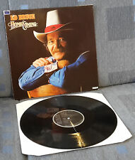 LP: Ed Bruce - Homecoming