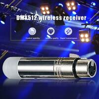 DMX512 Wireless 2,4G Receiver Sender Controller für Bar Party Bühne DMX Licht