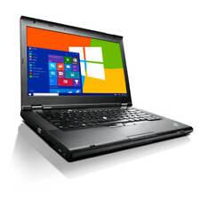 Lenovo Thinkpad T430 Laptop Intel i5 Dual Core 8GB RAM 128GB SSD Windows 10 Home