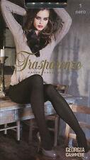 Nur-Handwäsche Damen-Blickdichten Strumpfhosen für Glamour ohne Mehrstückpackung