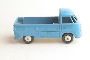 Budgie Toys No 204 Volkswagen Pick-Up Truck - Made In England - (B46)