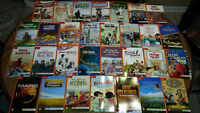 McGraw Hill Reading Wonders Leveled Readers Grade 5 Set /Lot of 30 ~ Approaching