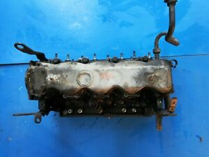IVECO DAILY 2.8 DIESEL 2000-06 CYLINDER HEAD ENGINE 7450519 .856