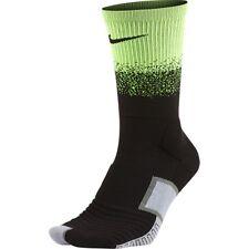 Nike Elite MatchFit Dipped in Crew Men's Soccer Socks SX5203-030 Size L (8-12)
