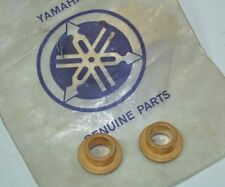 Yamaha Snowmobile 1962 YDS2 Drive Gear Busing Lot of 2 NOS Part# 150-17843-00