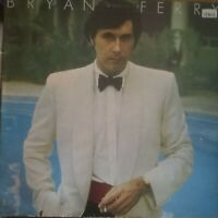 Bryan Ferry - another time another place (1974) Island Vinyl LP ILPS 9284 (NL)