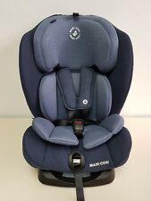 Maxi Cosi Titan Kindersitz mit Isofix Gr. 1/2/3 9-36 kg, nomadblue, MA0125 AS