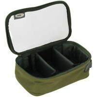 NEW NGT LEAD WEIGHTS BAG CLEAR LID CARP COARSE FISHING TACKLE STORAGE