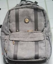 Changing Backpack - Gray