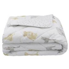 Living Textiles 100 Cotton Jersey Cot Comforter - Savanna Babies