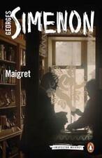 Inspector Maigret: Maigret : Inspector Maigret #19 by Georges Simenon (2015, Pap