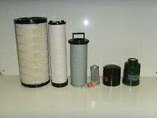 Kubota Excavator Parts & Accessories
