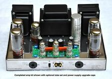 Dynaco VTA ST-70 35 WPC stereo TUBE amplifier KIT