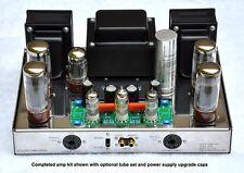 Dynaco VTA ST-70 35 WPC stereo TUBE amplifier KIT