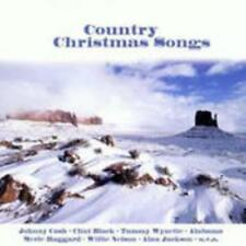 Country Christmas Songs von Various Artists (2002)