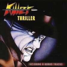 Killer thriller CD (o282a) 162444