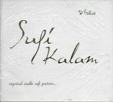 Sufi Kalam - Digipak CD - NEW - SEALED - UK FREEPOST