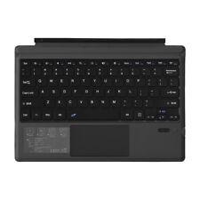Teclado de tableta inalámbrico Bluetooth 3.0 para Surface Pro 3/4/5/6/7 PC