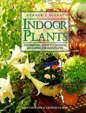 NEW - Indoor Plants:  The Essential Guide to Choosing and Caring for Houseplants