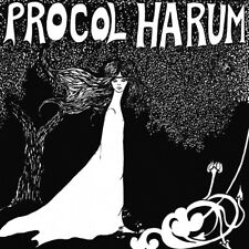 Procol Harum PROCOL HARUM LP Vinyl NEW 50th Anniversary DEBUT