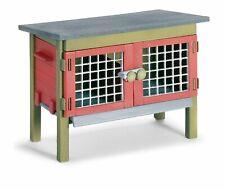 Rabbit Hutch by Schleich/ toy/ 42019/ Retired/ New in box