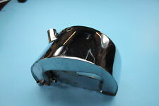 603 00 HARLEY-DAVIDSON SOFTAIL CHROME OIL TANK RESERVOIR