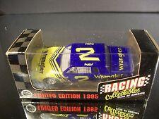 Rare Dale Earnhardt #2 Wrangler Jeans 1981 Pontiac Grand Prix 24,912