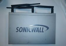 Dell SonicWall Nsa 250Mw Firewall Network Security Appliance No Cords