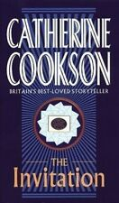 The Invitation by Catherine Cookson (1996, Paperback)