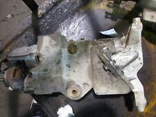 2007 MERCURY MONTEGO REAR CARRIER ASSEMBLY (5 WIRES)