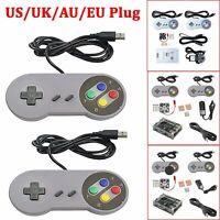 Retro Game Kit + Gamepads + Case + HDMI Cable for Raspberry Pi 3/ 3B+ (B Plus)