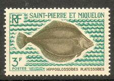 St Pierre & Miquelon  N° 422  neufs **