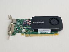 Nvidia Quadro 600 1GB DDR3 PCI-E x16 Low Profile Desktop Video Card