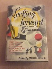 Looking Forward by Milton Lesser