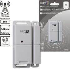 Home Easy HE852  Funk Magnet schalter Fenster-kontakt-Schalter