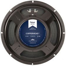 Eminence The Copperhead 10-Inch 75 Watt  8 Ohms Replacement Speaker , New!