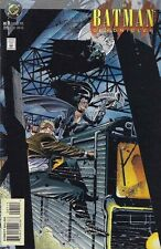 Batman Chronicles (1995-2001) #1