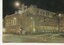 Wien Staatsoper Austria Postcard 260a