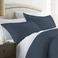 Hotel Collection 2 Piece Pillow Sham Set - Hotel Quality - 13 Colors!