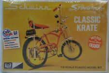 MPC 1/8 Schwinn Sting Ray 5 Speed Bicycle, Assorted MPC914