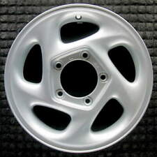 Pontiac Sunrunner Other 15 inch Oem Wheel 1994 to 1995