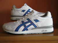 Asics Gel GT-II GT2 vintage colourway Neu in Box new in box US 12 UK 11 EUR 45,5