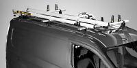 Van Guard Universal Ladder Slide & Secure 3M Long Aluminium Securing System