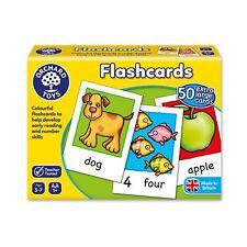 Orchard Toys-Juego De Memoria Educativo Flashcards