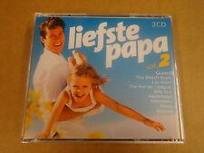 3-CD BOX / LIEFSTE PAPA VOL.2