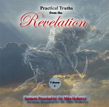 Practical Truths - Revelation Vol 1 Preaching CDs NEW!