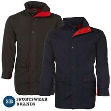JBS Fleece Jackets for Men
