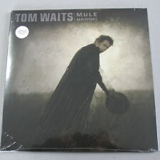 TOM WAITS - Mule Variations ***180g Vinyl-2LP + MP3-Code***NEW***sealed***