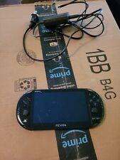 Sony PlayStation Vita Black Handheld System